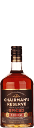 Chairman's Spiced Reserve Rum 70cl
