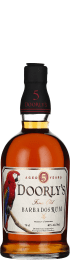 Doorly's Rum 5 years 70cl
