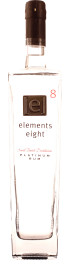 Elements 8 Platinum 70cl