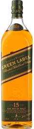 Johnnie Walker Green Label 1ltr
