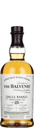 Balvenie 25 years Single Barrel 70cl