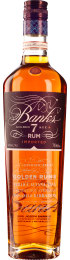 Banks 7 Golden Age Rum  Blend 70cl