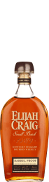 Elijah Craig 12 years Barrel proof 70cl
