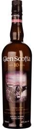 Glen Scotia 10 years Single Malt 70cl