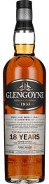 Glengoyne 18 years Single Malt 70cl