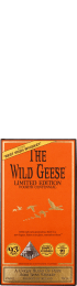Wild Geese Limited Edition Fourth Centennial 70cl