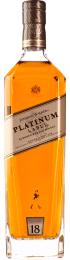 Johnnie Walker Platinum Label 1ltr