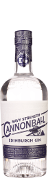 Edinburgh Gin Cannonbal 70cl