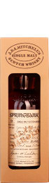 Springbank 9 years Gaja Barolo Wood Expression 70cl