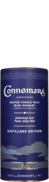 Connemara Distillers Edition 2013 70cl
