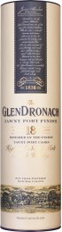 Glendronach 18 years Tawny Port Finish 70cl
