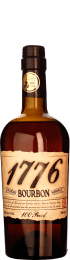 James E. Pepper 1776 Straight Bourbon 100 Proof 70cl