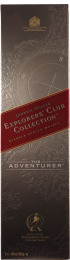 Johnnie Walker The Adventurer Explorer's Club Collection 1ltr