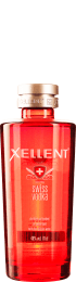 Xellent Swiss Vodka 70cl