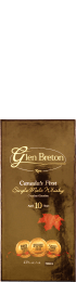 Glen Breton Rare 10 years Single Malt 70cl