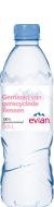 Evian pet