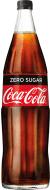 Coca-Cola Zero glas