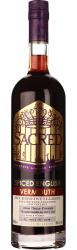 Sacred Spiced English Vermouth