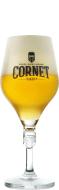 Cornet Oaked Blond