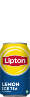 Lipton IceTea blik