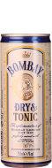 Bombay Dry Gin & Ton...