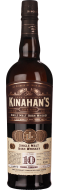 Kinahan's 10 years S...