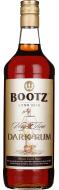 Bootz Rum Dark