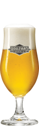 Boulevard Brewing Tank 7 Farmhouse Ale
