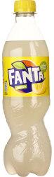 Fanta Lemon pet