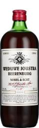 Weduwe Joustra Beerenburger