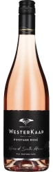 Westerkaap Pinotage Rosé