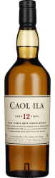 Caol Ila 12 years Single Malt