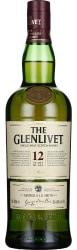The Glenlivet 12 years Single Malt