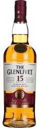 The Glenlivet 15 years French Oak