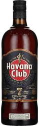 Havana Club Anejo 7anos