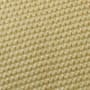 Knitted Pale Yellow, Bean Bag