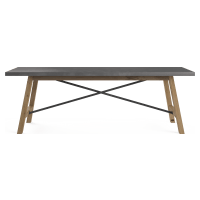 Dover Dining Table 240cm