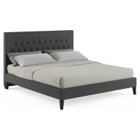 Celine King Slim Bed Frame