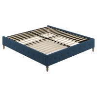 Edward King Size Bed Base