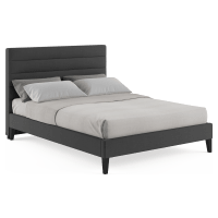 Eleanor Queen Slim Bed Frame