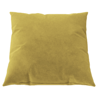 Elementary Cushion Citrine