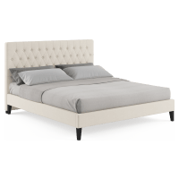 Emily King Slim Bed Frame