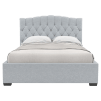 Hannah Gas Lift Queen Size Bed Frame