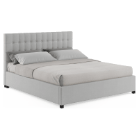 Leia King Gaslift Bed Frame