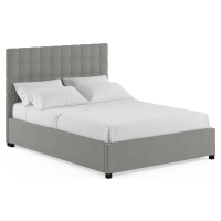 Leia Queen Gaslift Bed Frame