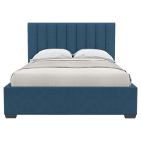 Megan Gas Lift Queen Size Bed Frame