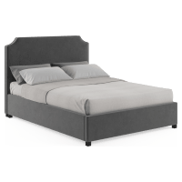 Natalie Queen Gaslift Bed Frame