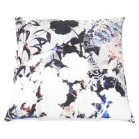 Spacecraft Studio Geranium Cushion