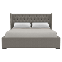 Stella Gas Lift King Size Bed Frame