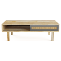 Bruna Coffee Table